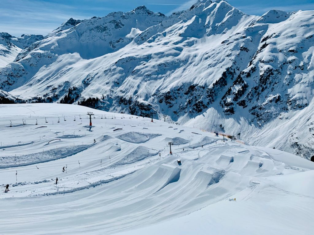 St. anton am arlberg bekanntschaften Singletreff ehrenhausen an