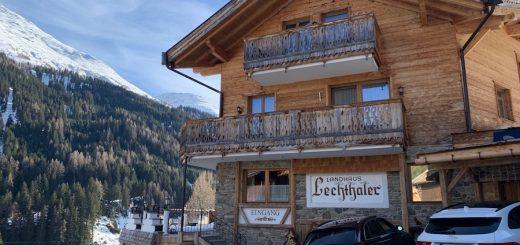 Landhaus Lechtaler